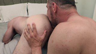 Streaming porn video still #2 from Daddy Likes It Raw