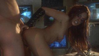 Streaming porn video still #5 from 2040