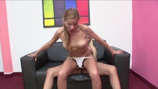 Streaming porn video still #6 from Transsexual Lesbians 7