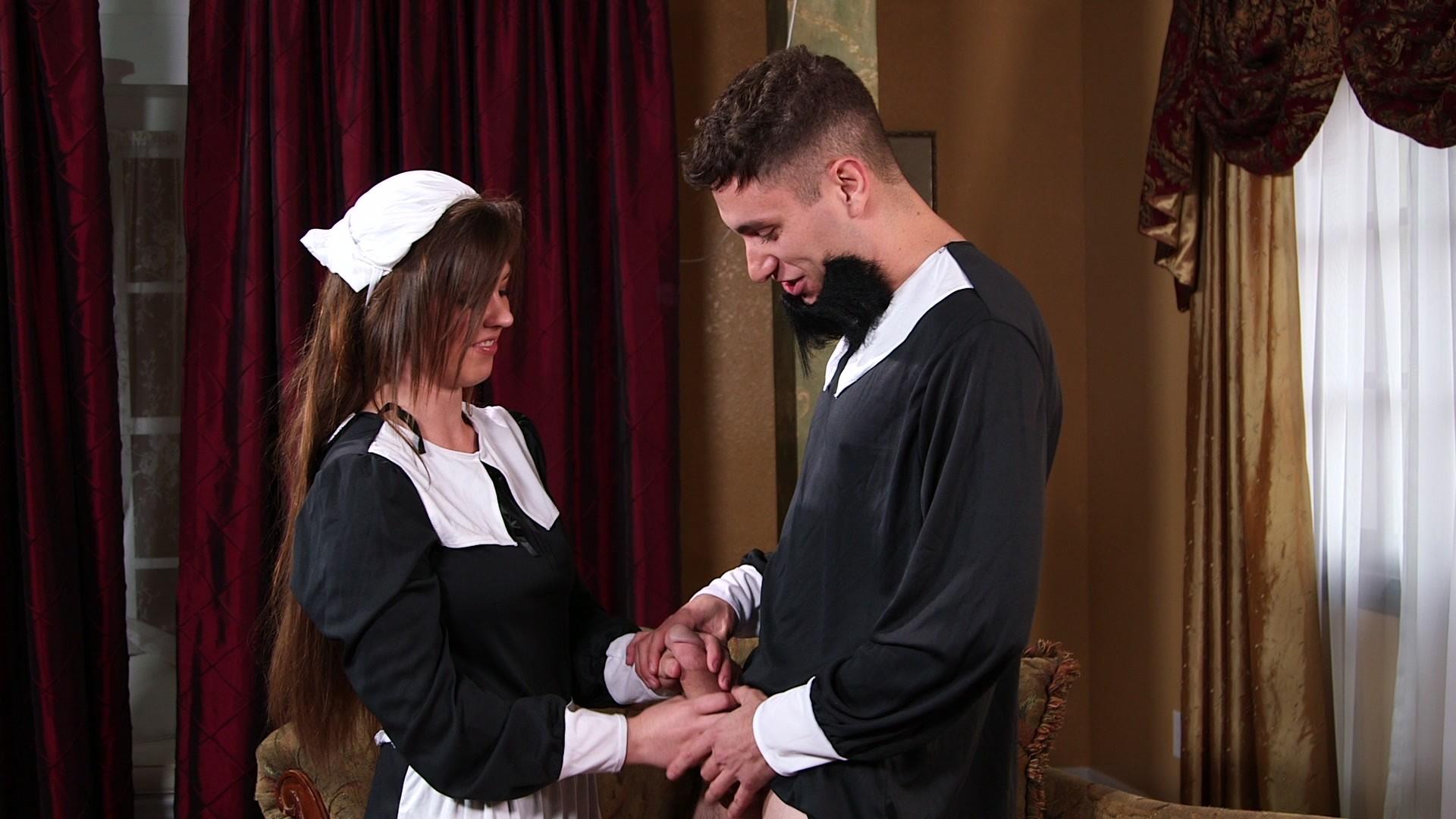 Amish Porn Video 37